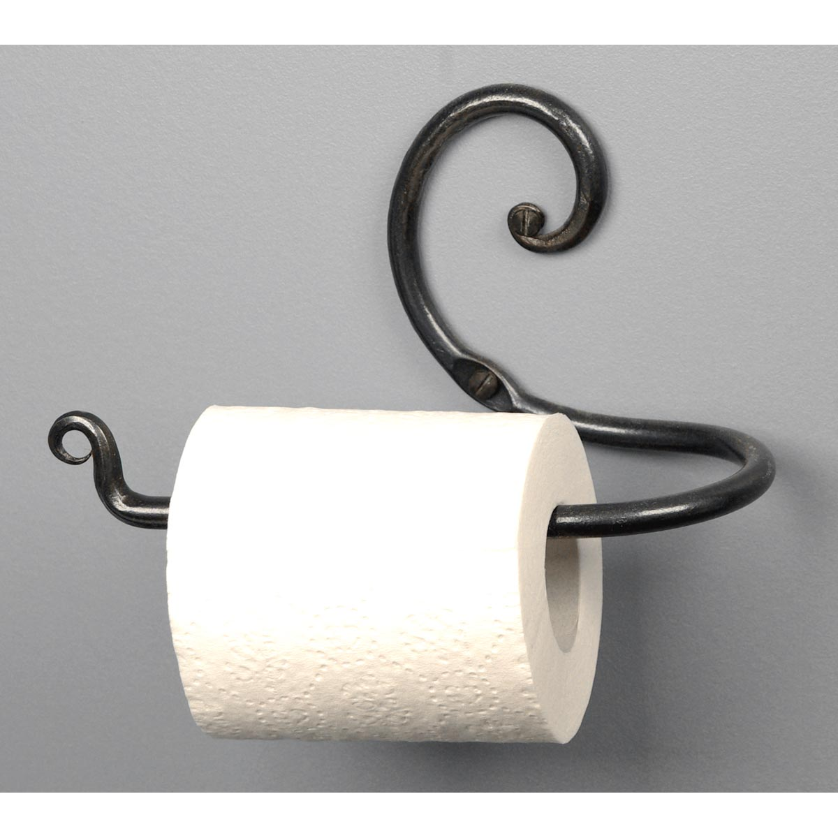 ba 10 curl toilet paper holder return to curl bathroom accessories - Bathroom Accessories Toilet Paper Holders