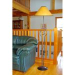 Cyclone Floor Lamp